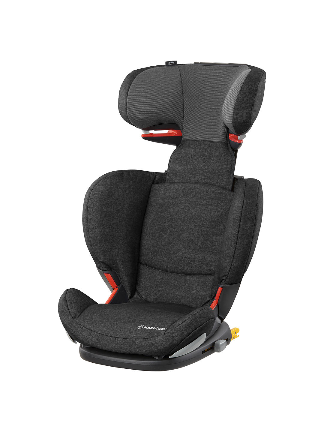 maxi cosi rodifix air protect group 2 3 car seat 15 36kg 3 5 12 years old baby concierge. Black Bedroom Furniture Sets. Home Design Ideas